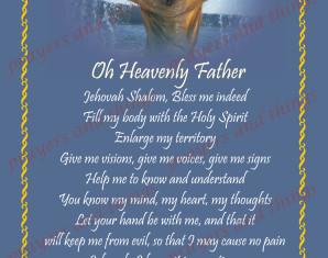 Rich Humberson 3rd Prayer(2).cdr